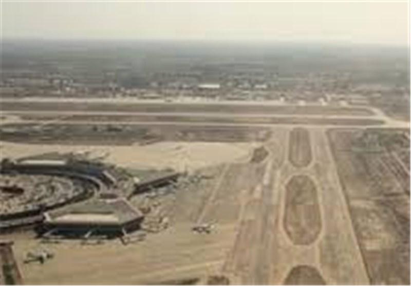 کرکوک فرودگاه