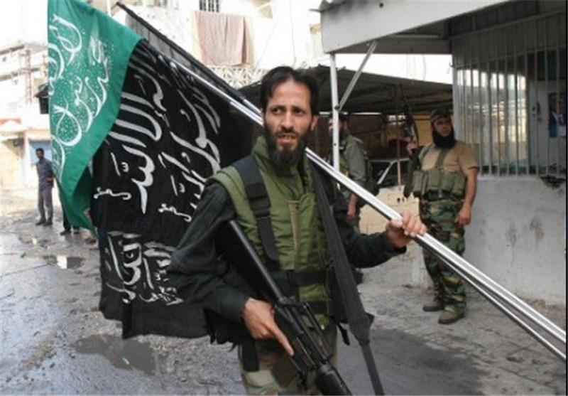 القاعده صدها شورشی انگلیسی را آموزش میدهد