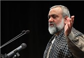 ترور، پیشرفت ایران را متوقف نمیکند/ ایمان مردم، تمام گزینههای دشمنان را به زیر میکشاند
