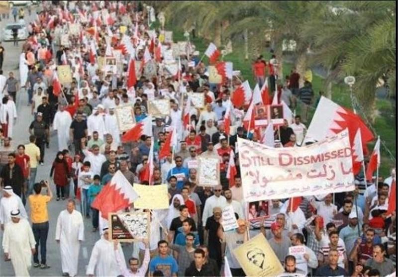 سپاه پاسداران مبارزین بحرینی را آموزش میدهد