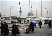 اعزام 6100 زائر زنجانی به عتبات عالیات