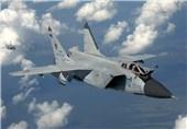 پیام روسیه از تحویل هواپیمای میگ31 به دمشق
