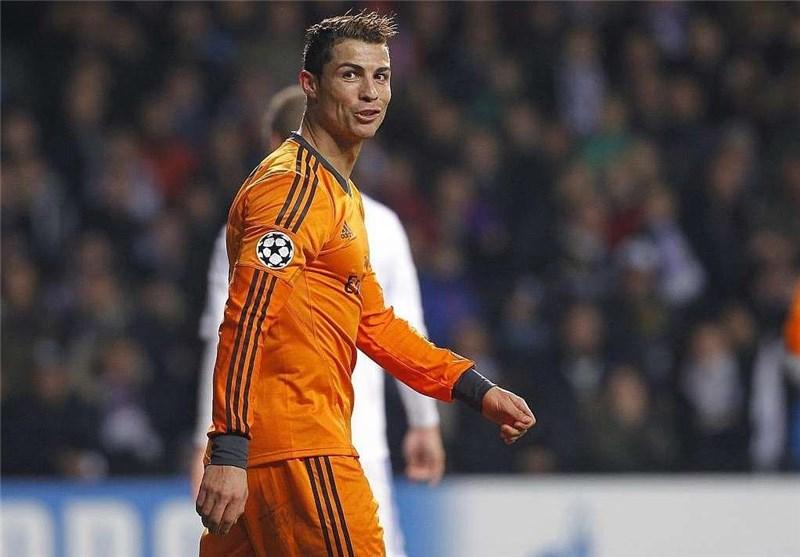 رونالدو: 2014 برای رئال مادرید سالی موفقتر خواهد بود