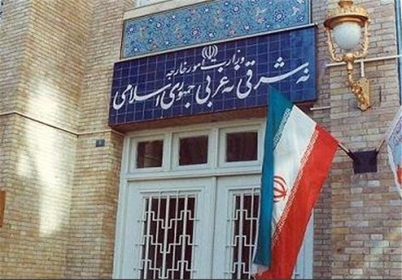 ایران تعتبر تقریر المقرر الخاص لحقوق الانسان اجراء غیر بناء