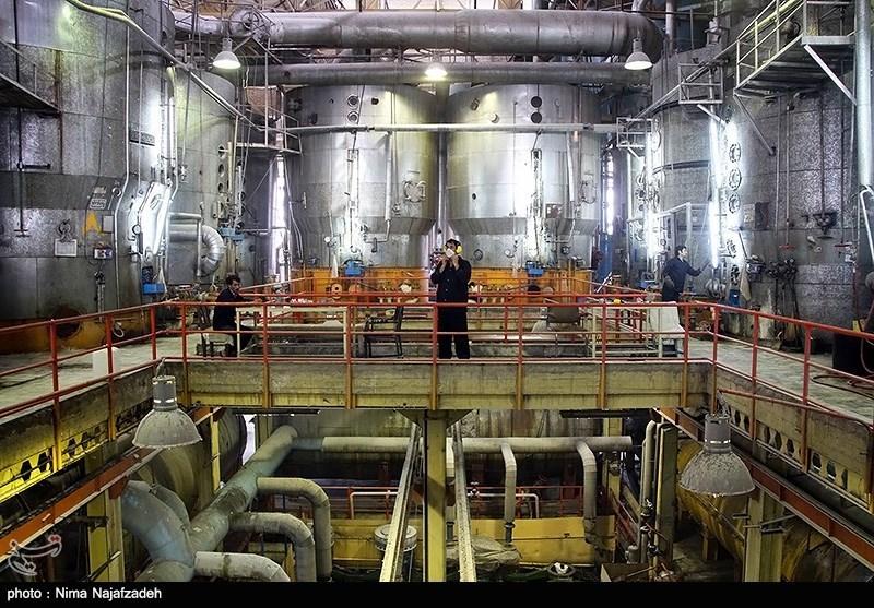 توقف حراج کارخانه قند ممسنی با ورود دادگستری؛ مطالبات چندین ساله کارگران پرداخت میشود
