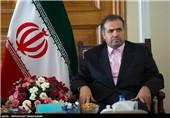 جلالی در گفتگو با تسنیم: نیمه دوم آذر عازم مسکو میشوم/ روابط ایران و روسیه گسترش مییابد
