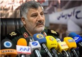Iran Cuts Reliance on Imported Gasoline: IRGC General