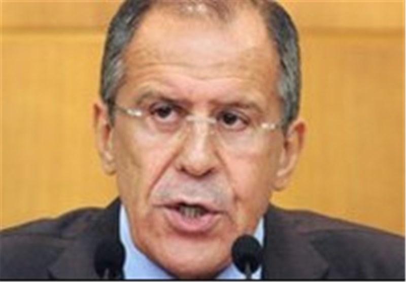 تأکید لاوروف بر ضرورت حضور ایران و عربستان در ژنو2