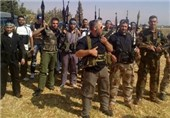 Syria Rebel Chief Rejects Geneva Peace Talks