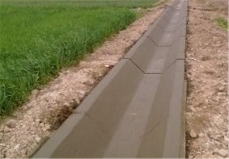 بهره وری تولید در اراضی کشاورزی بابلسر پائین است