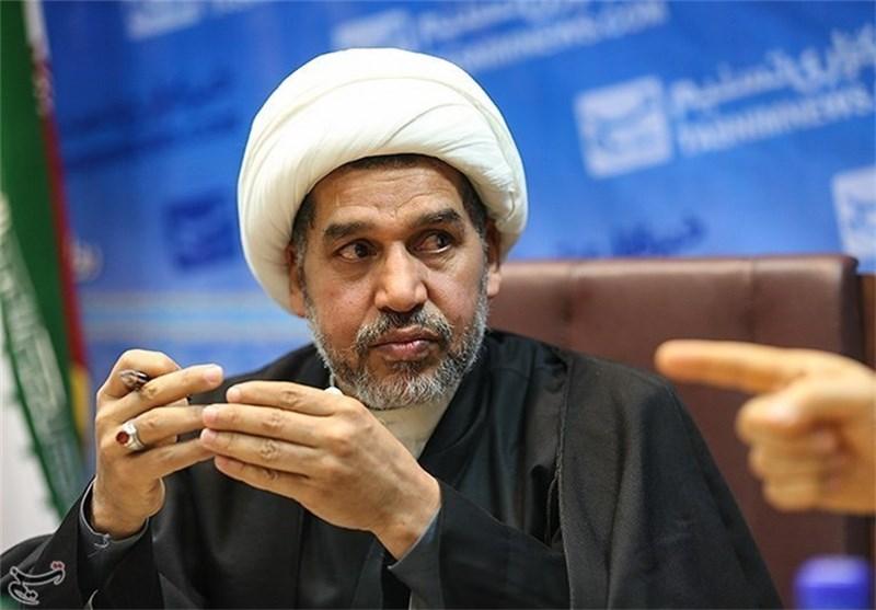 شیخ عبدالله صالح