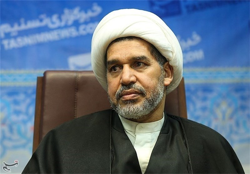 Bahraini Regime Arrests Son over Father's Political Activities
