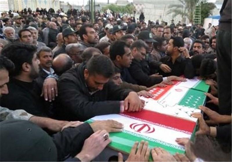 پدر سه شهید در اصفهان به دیار باقی شتافت