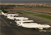 Iran Devising Plans to Build Int'l Airport on Sea of Oman Coast