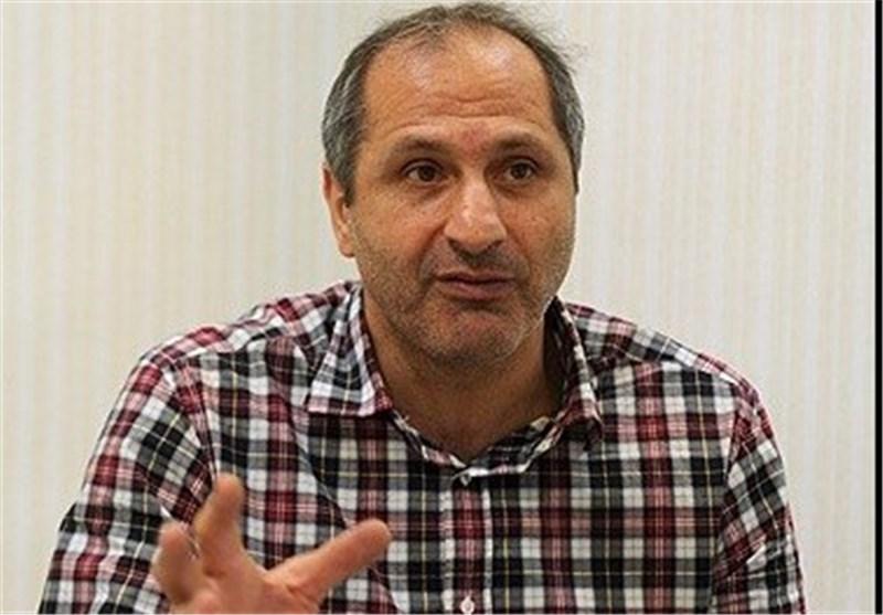 هاشمی: نماینده قزوین یکی از سرسختترین رقبای ما است/ به فکر قهرمانی هستیم