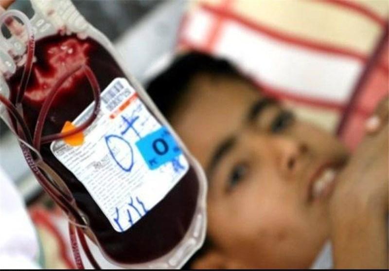 استقرار پایگاه انتقال خون در تاسوعا و عاشورای حسینی در بشرویه