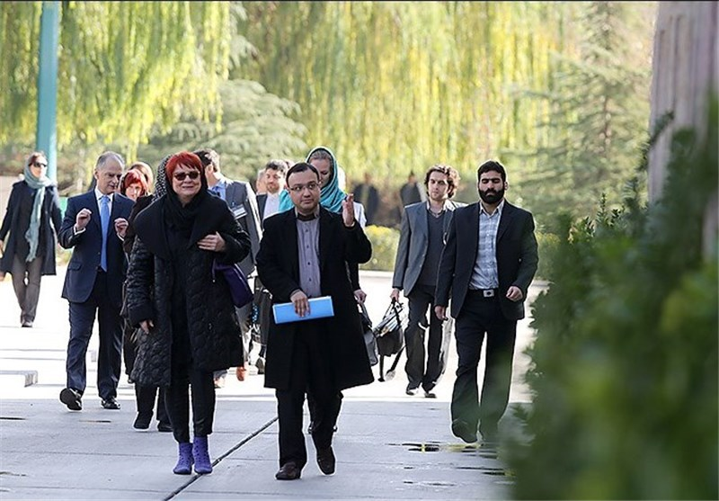 EP Delegation to Meet Families of Assassinated Iranian N. Scientists