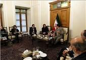 ابراز امیدواری هیئت پارلمانی اروپایی از توافق نهایی 5+1 با ایران