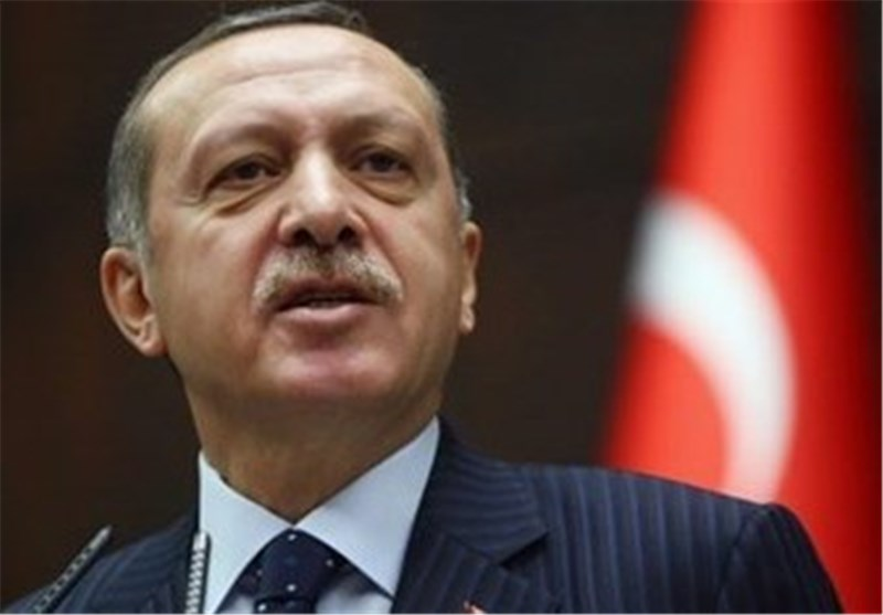 Erdogan Says Corruption Probe Aims to Smear Gov't