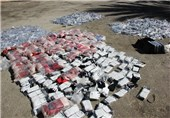 مسئولان مازنی در مبارزه با قاچاق کالا جدی باشند