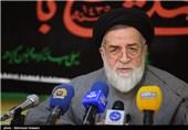 نظر رئیس بنیاد شهید در مورد نقش آمریکا در اعتراضات اخیر