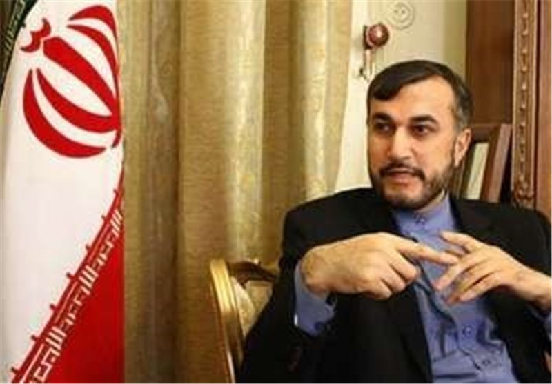 أمیر عبد اللهیان : قرارات مؤتمر جنیف 2 ینبغی أن لا تؤدی الى تقویة التیارات المتطرفة فی سوریا