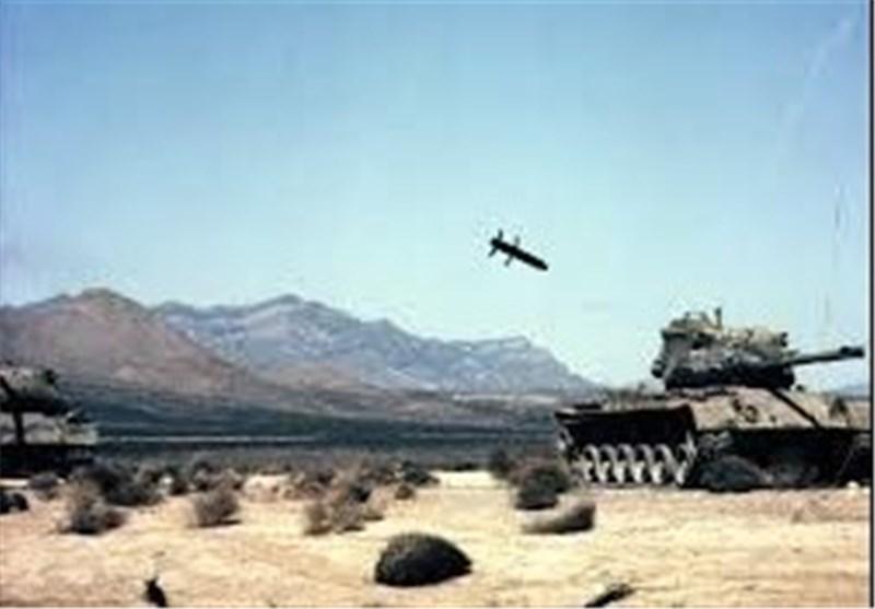 ضد تانک