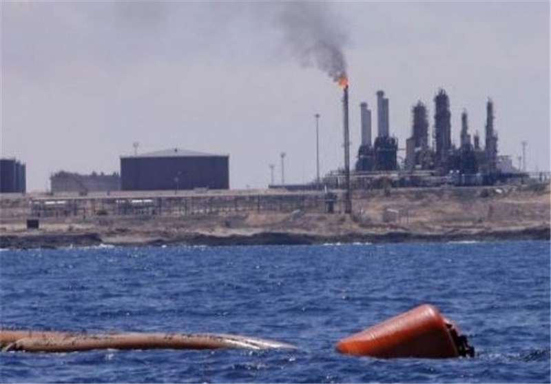 Libya Autonomy Group to Sell Oil from Seized Ports