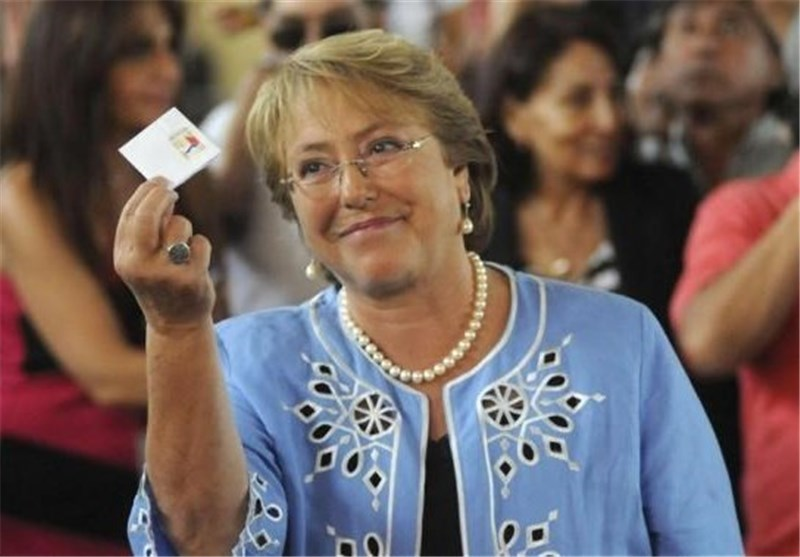Socialist Bachelet Regains Presidency on Reform Platform