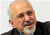 Iran's FM Urges United Front against Extremism