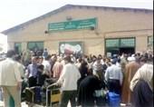 ممنوعیت تردد انفرادی در مرز مهران/ورود بیش از 198 هزار زائر به کشور از مرز مهران