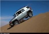 سباقات رالیة الافرودیة فی الصحراء