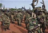 Pressure Mounts for South Sudan Ceasefire