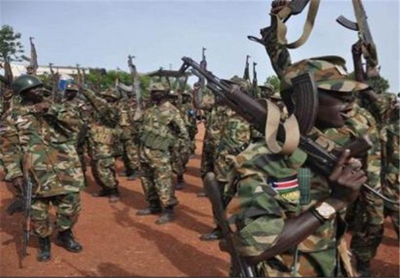 Troops Clash in South Sudan, African States Mediate