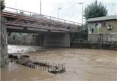 پل 70ساله شهرستان شاندرمن نیازمند بازسازی است