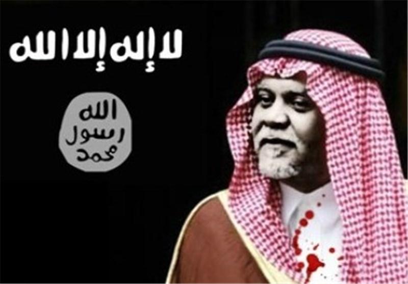 من هم الدبلوماسیون الذین کانوا برفقة الارهابی ماجد الماجد عندما ادخل مستشفى المقاصد؟