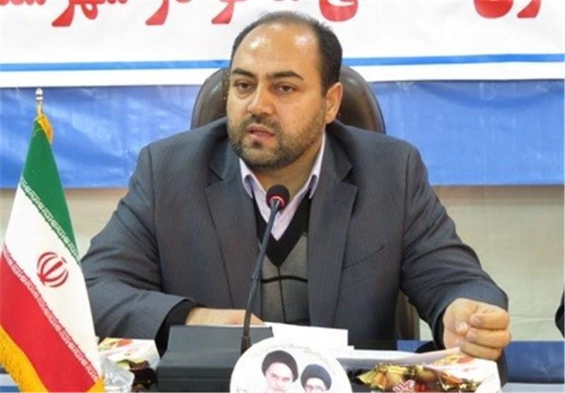 افتتاح دفتر نمایندگی منطقه آزاد تجاری ماکو در شهر شوط