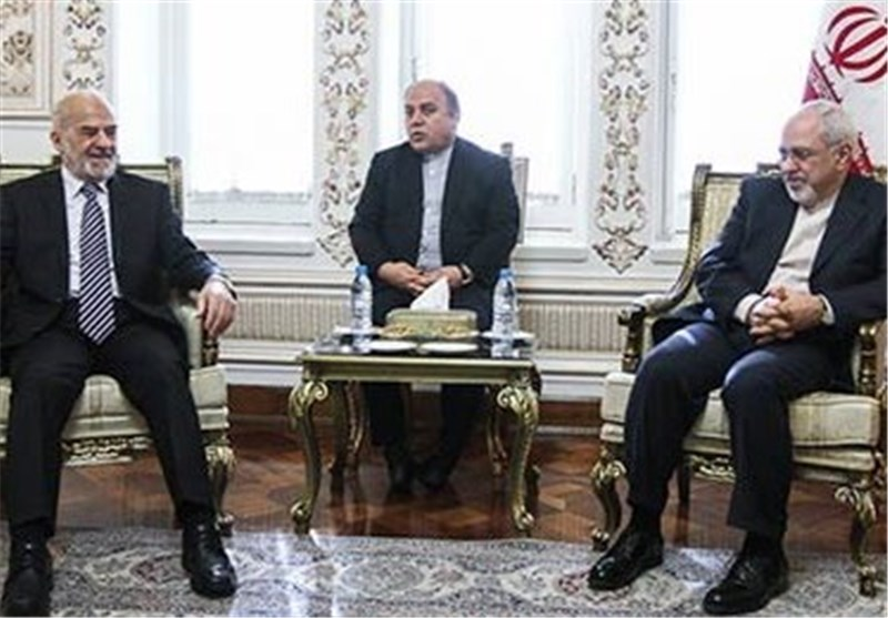 Iran, Iraq Determined to Strengthen Ties despite Terrorist Plots