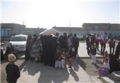 151 تیم پزشکی به مناطق محروم ایلام اعزام شدند