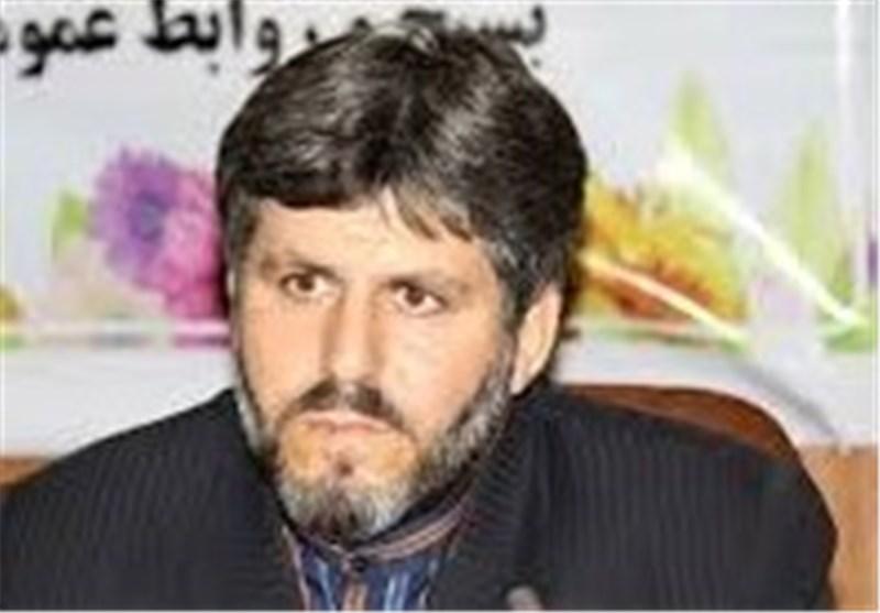 فرماندار دشتستان خرمی