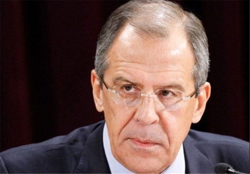 Lavrov Says 'No Talks with Militants in Syria'