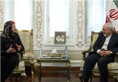 N. Talks Prove Futility of Anti-Iran Sanctions: Zarif
