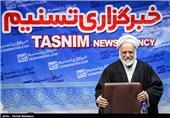 حضور حجت الاسلام مصباحی مقدم رئیس کمیسیون برنامه و بودجه مجلس شورای اسلامی در خبرگزاری تسنیم