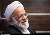 بازدید حجت الاسلام مصباحی مقدم از خبرگزاری تسنیم