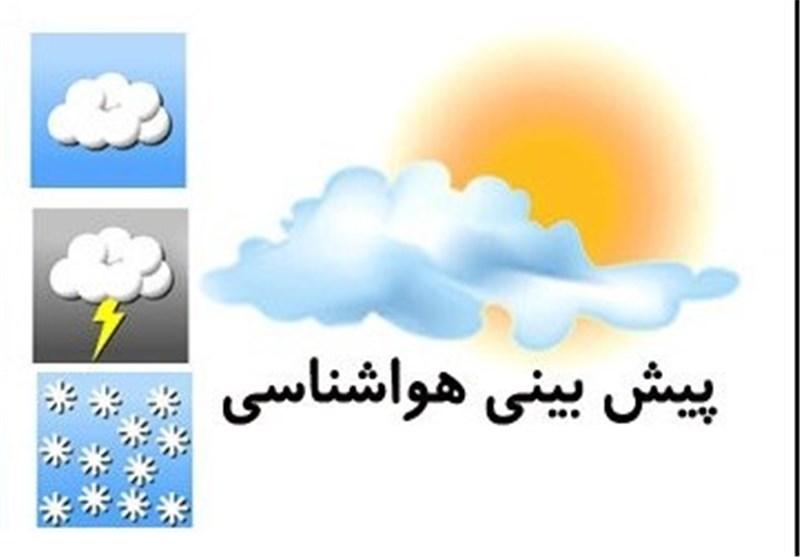 دمای هوای مشهد از فردا 14 درجه کاهش مییابد
