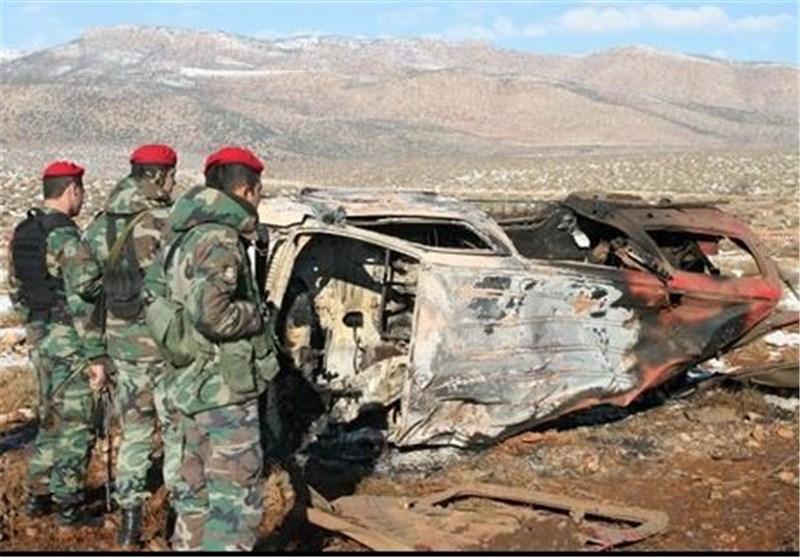 Suicide Blast Hits Hezbollah Area in Lebanon