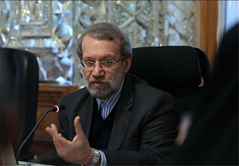 همایش ملی نقش پژوهش در قانونگذاری با سخنرانی رییس مجلس برگزار میشود