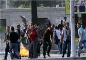 درگیریهای دانشگاه الزقازیق مصر 12 زخمی بر جای گذاشت