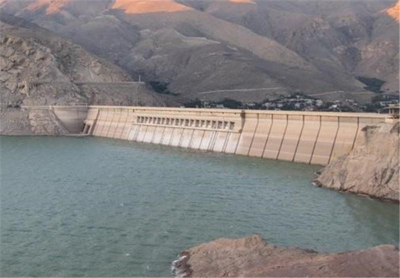 سد گیوی به تولید آبزیان اختصاص یابد