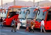 افزایش تعداد شرکتهای حملونقل مسافر در اصفهان